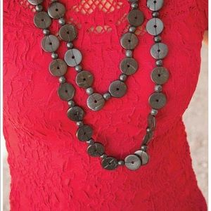 Paparazzi necklace earrings set of three